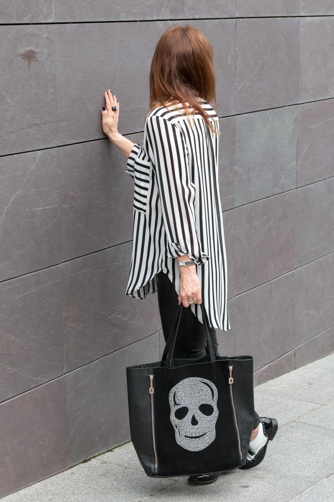 Camisa Rayas-22