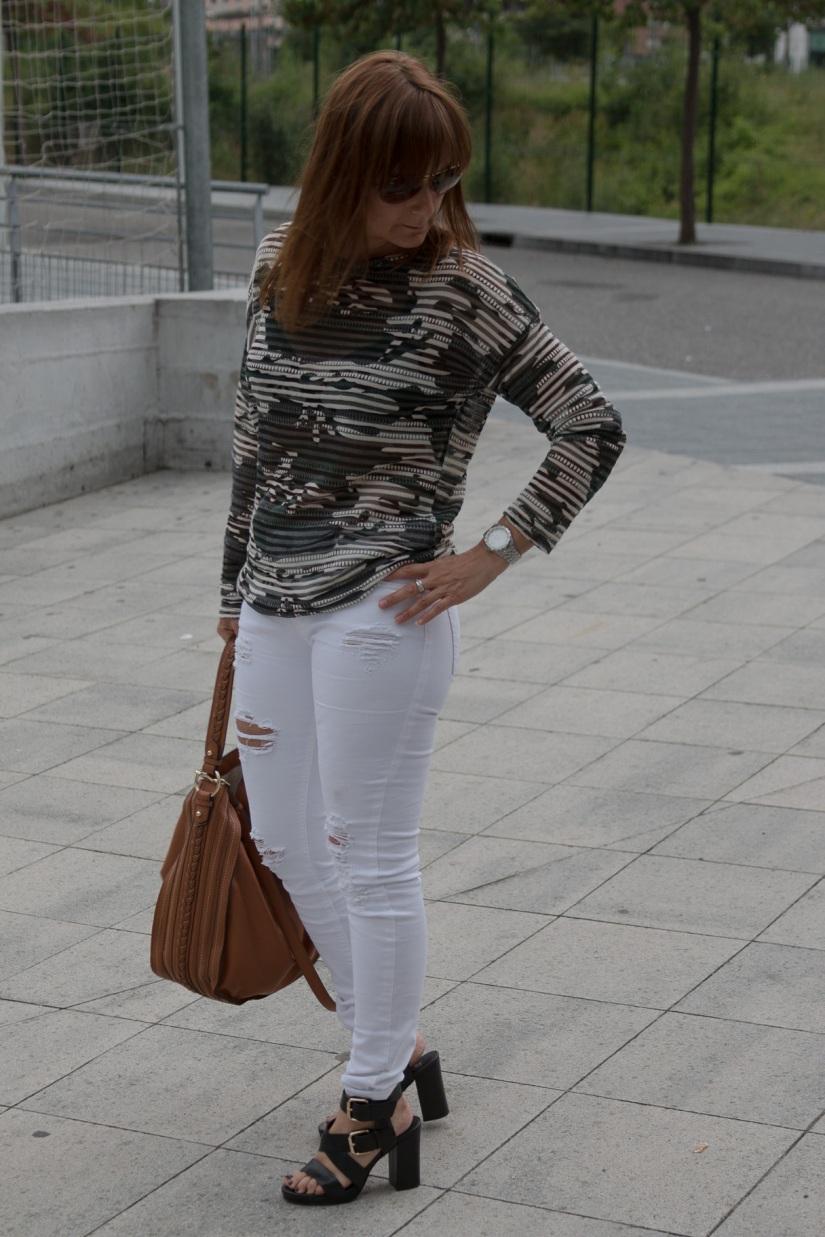 Camiseta Camuflage-9