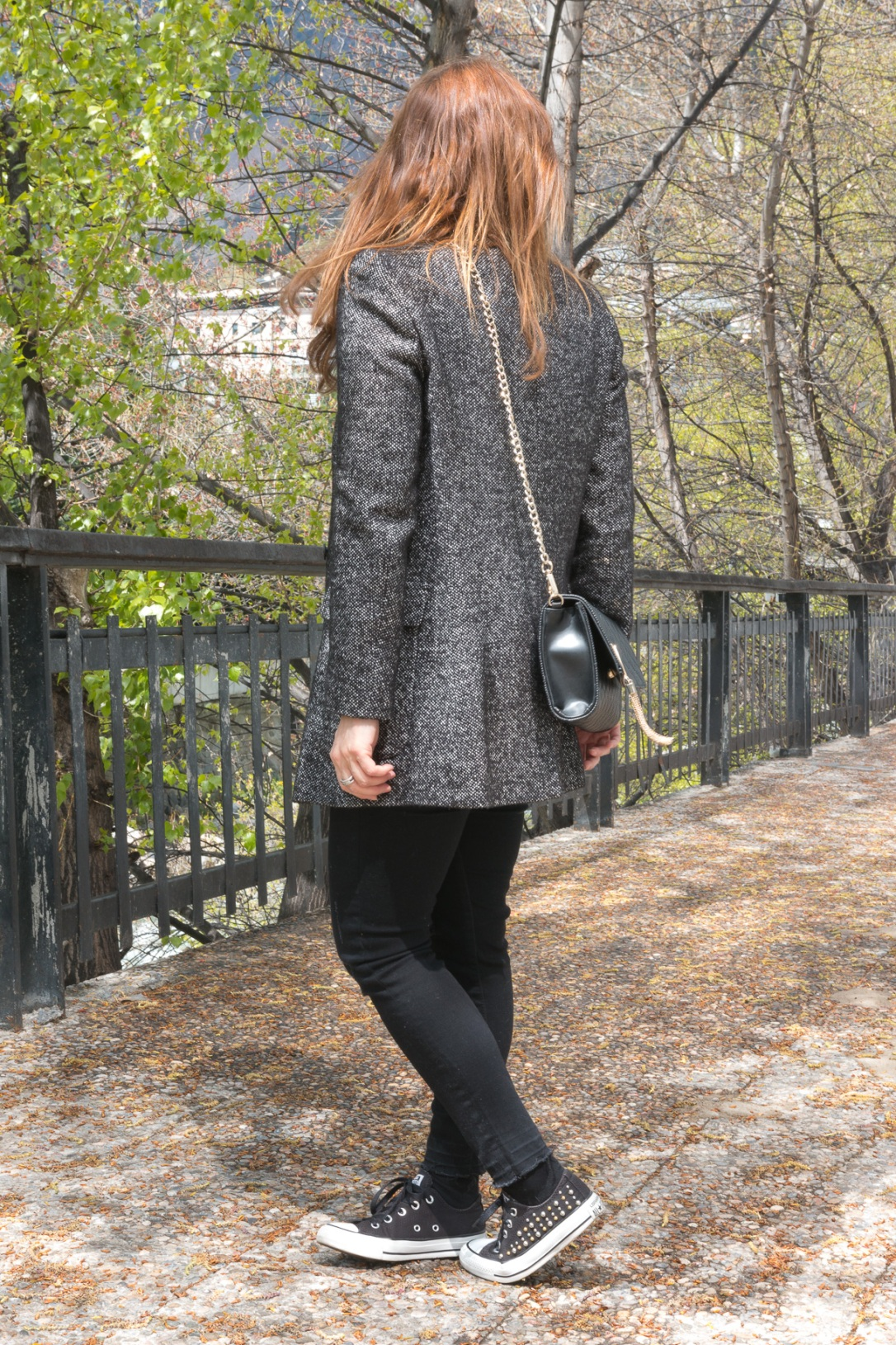 Pantalon Negro-11