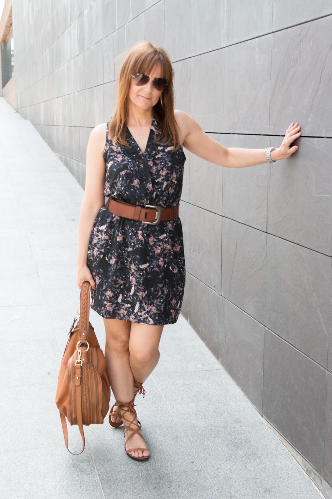 Vestido Flores-22