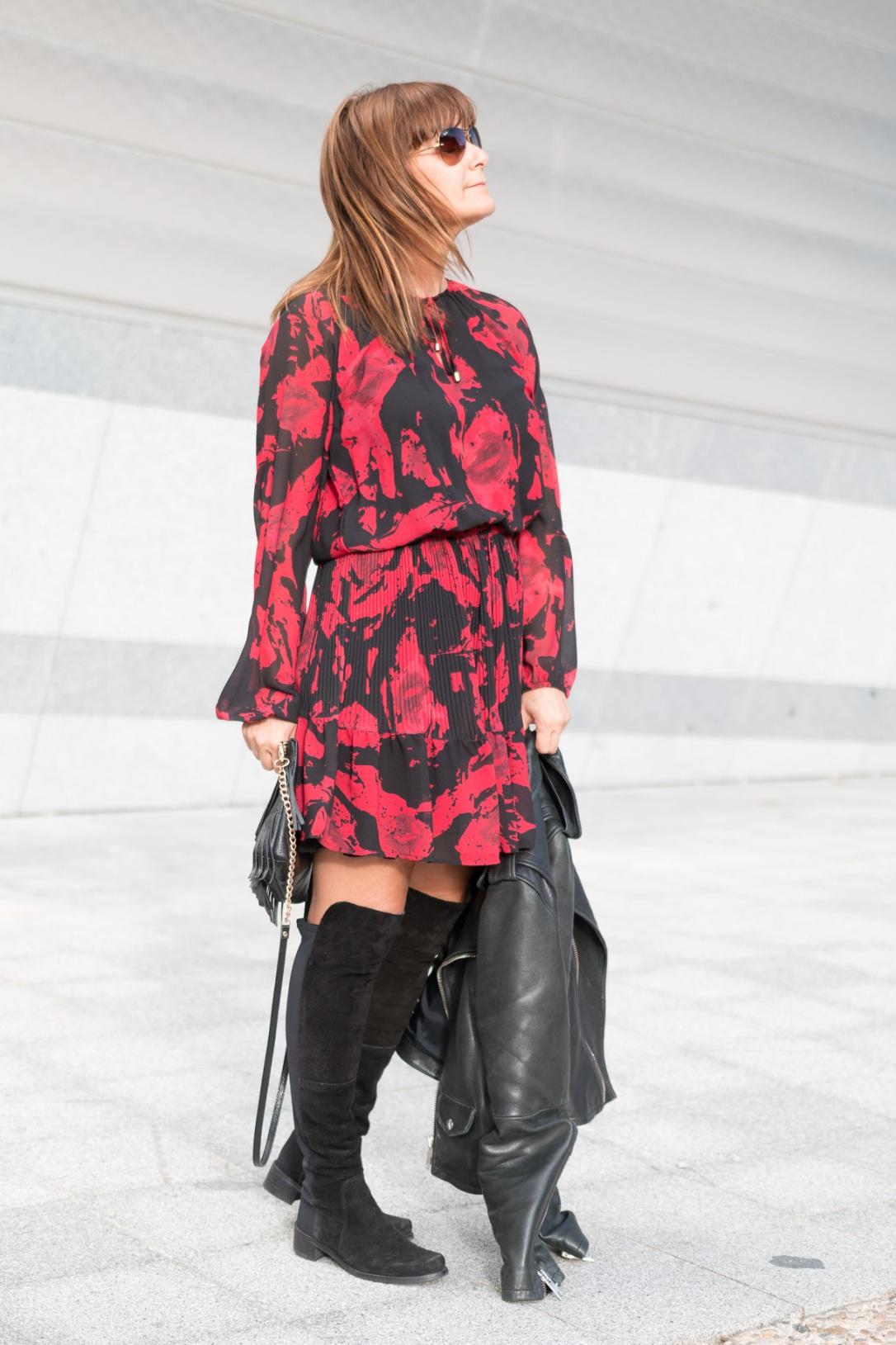 Vestido Rojo-9