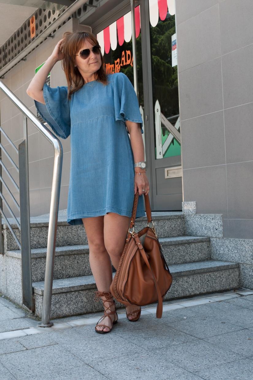 Vestido Vaquero Verano-2