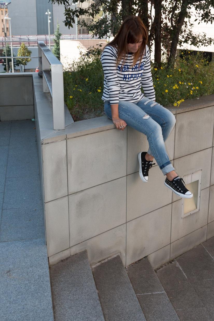 Zapatillas Converse-9