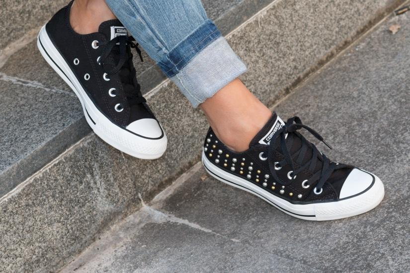 Zapatillas Converse_Ref
