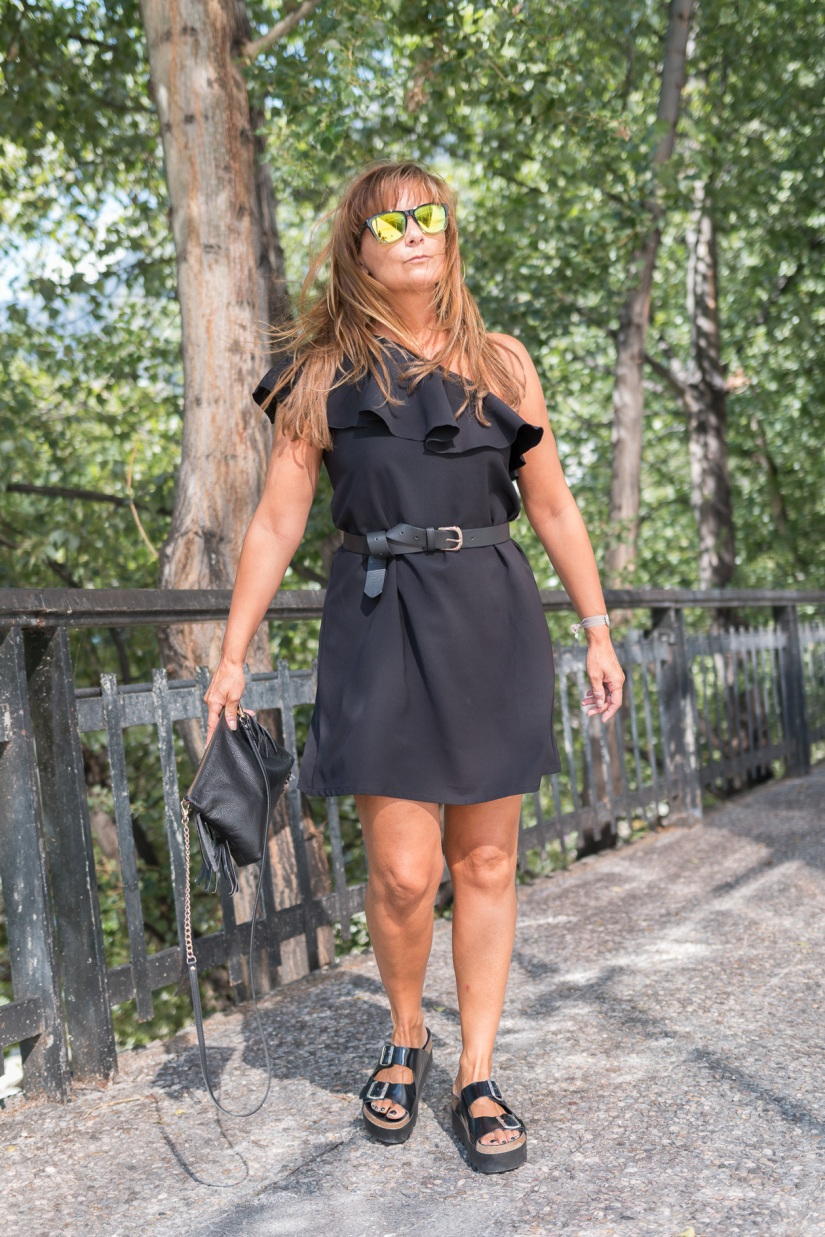 Vestido Negro-2