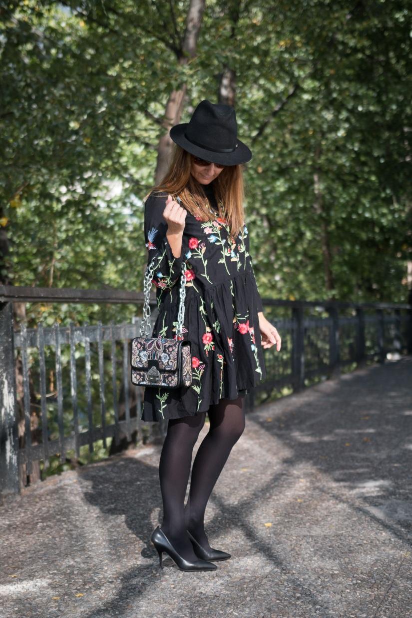 Vestido Flores-13