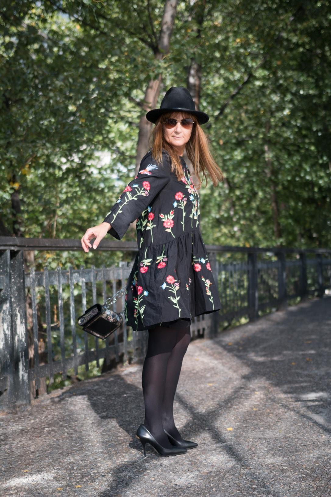 Vestido Flores-4