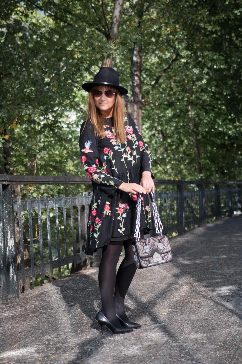 Vestido Flores-5