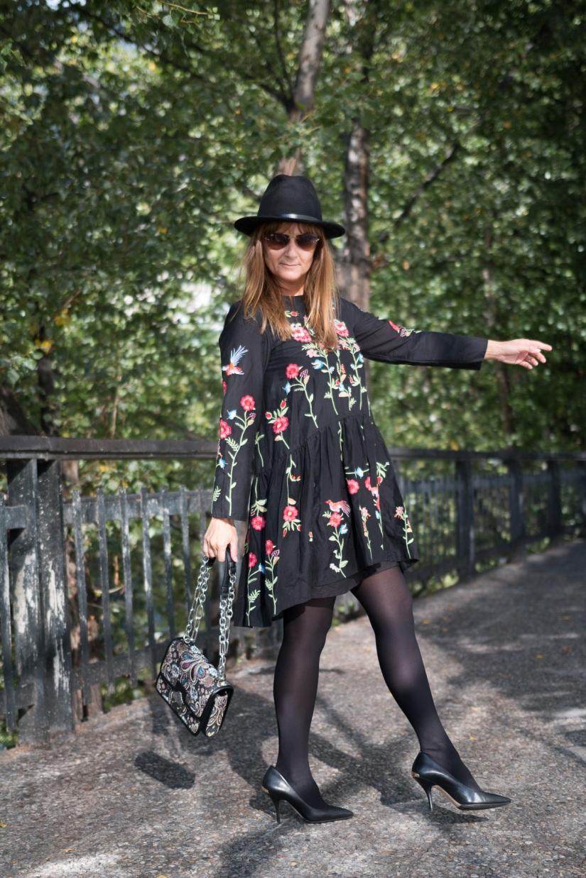 Vestido Flores-6