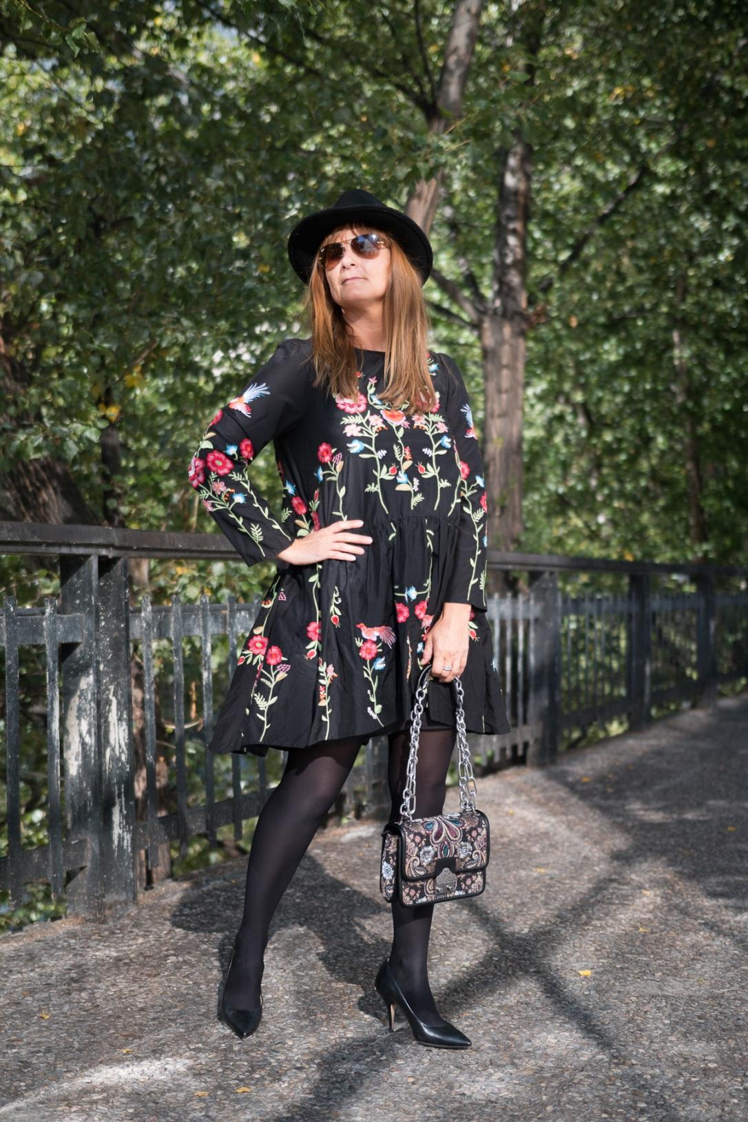 Vestido Flores-8