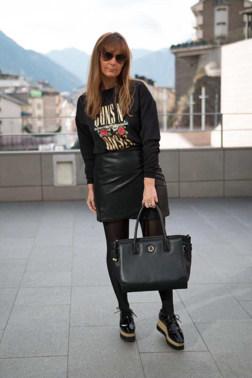 Falda Negra-11