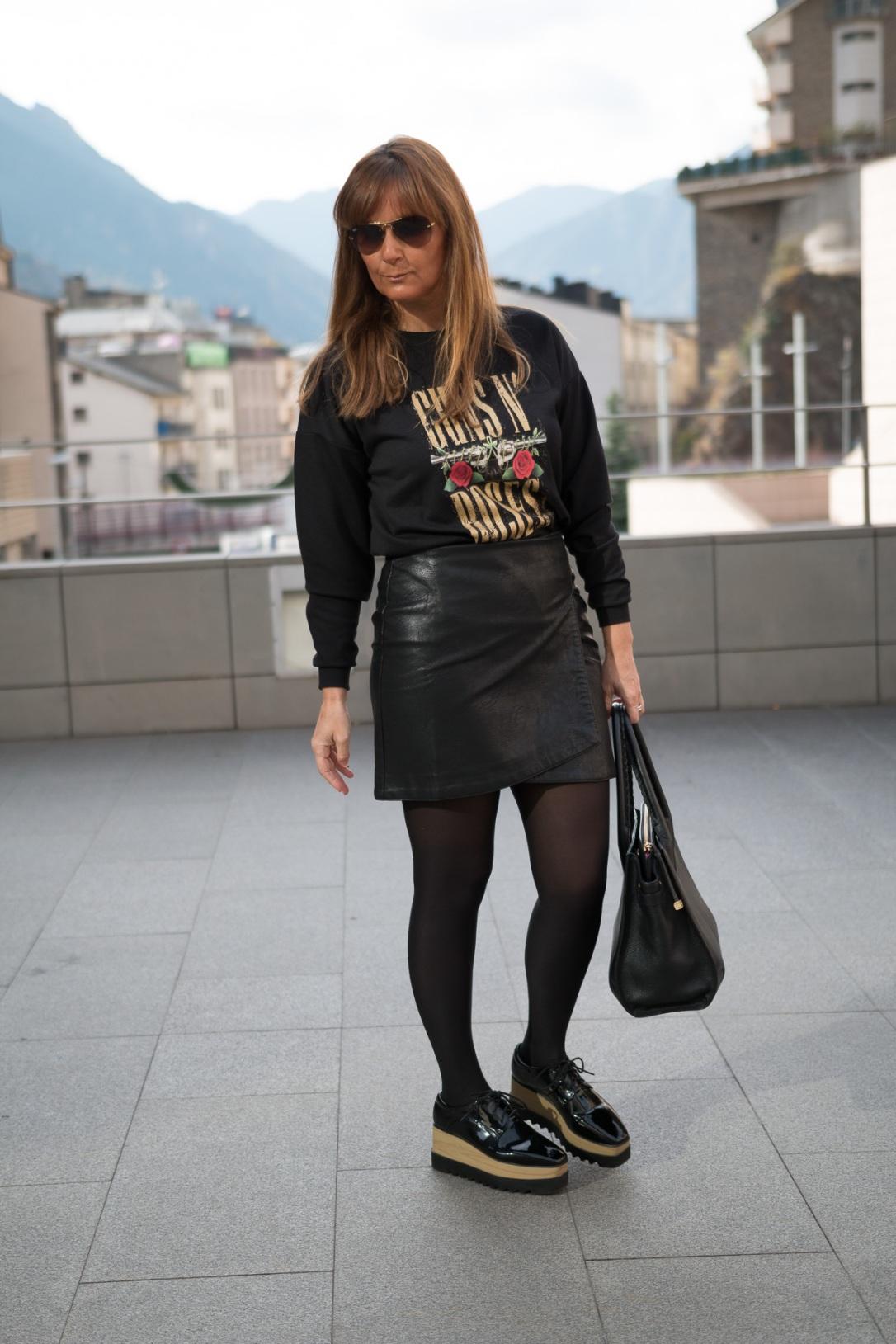 Falda Negra-16