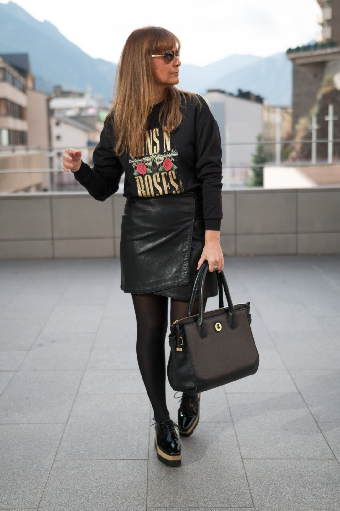 Falda Negra-19