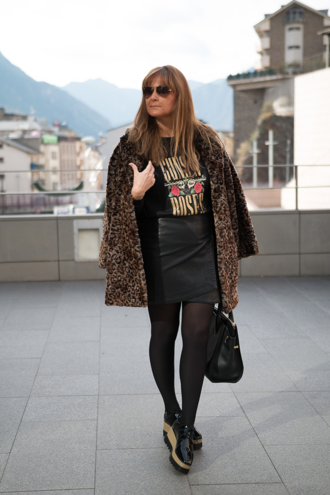 Falda Negra-2