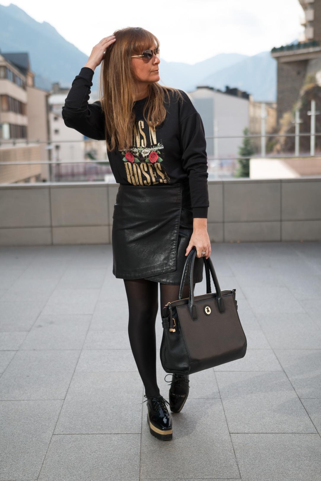 Falda Negra-20