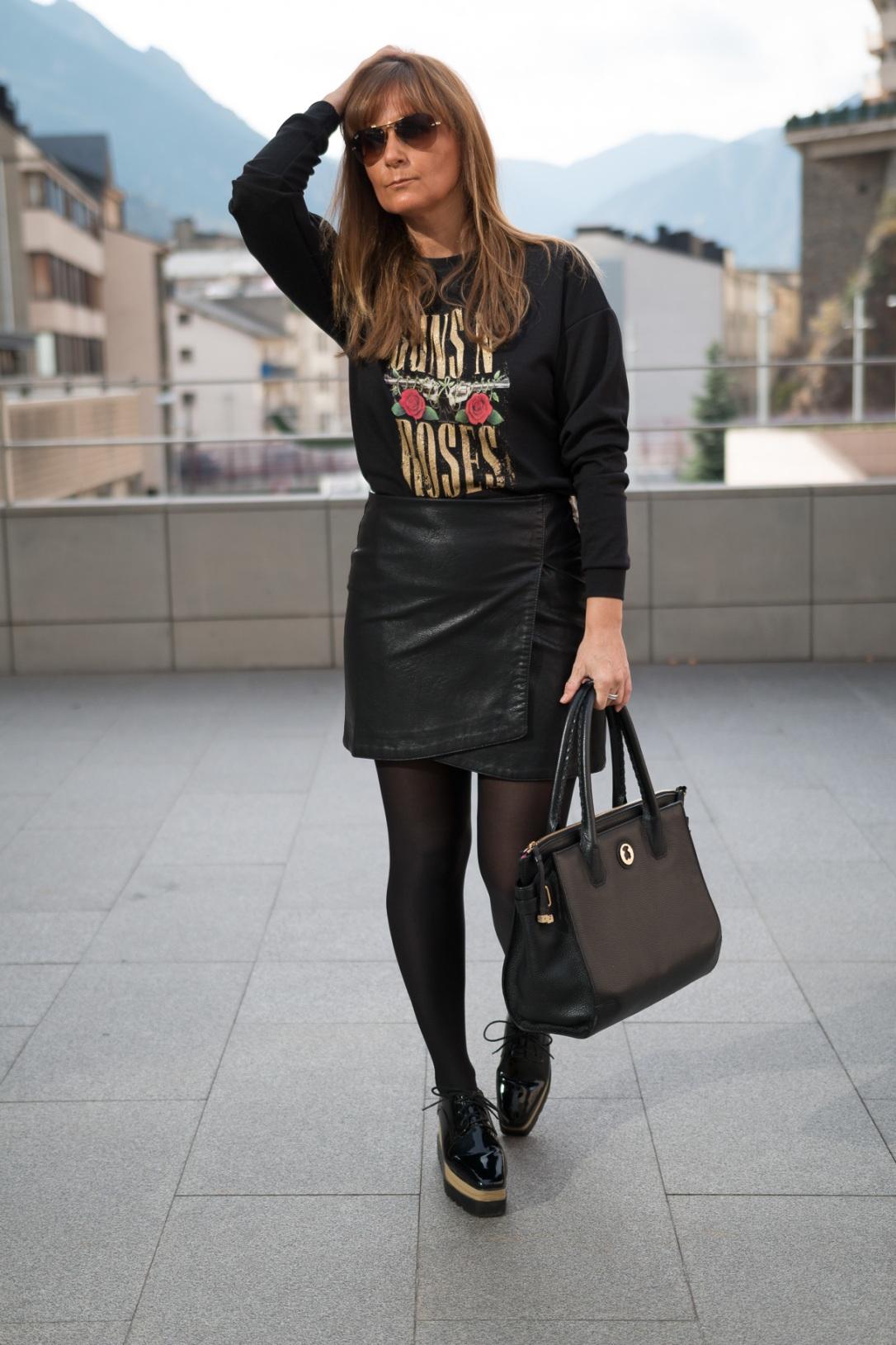 Falda Negra-21