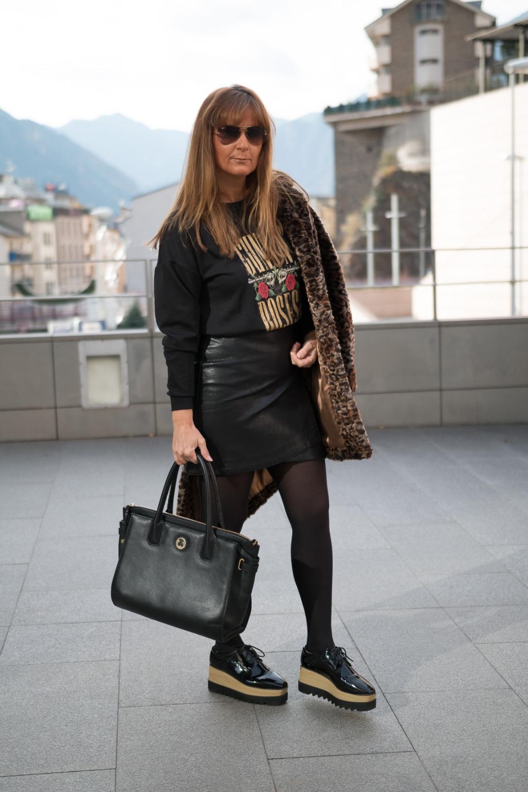 Falda Negra-5