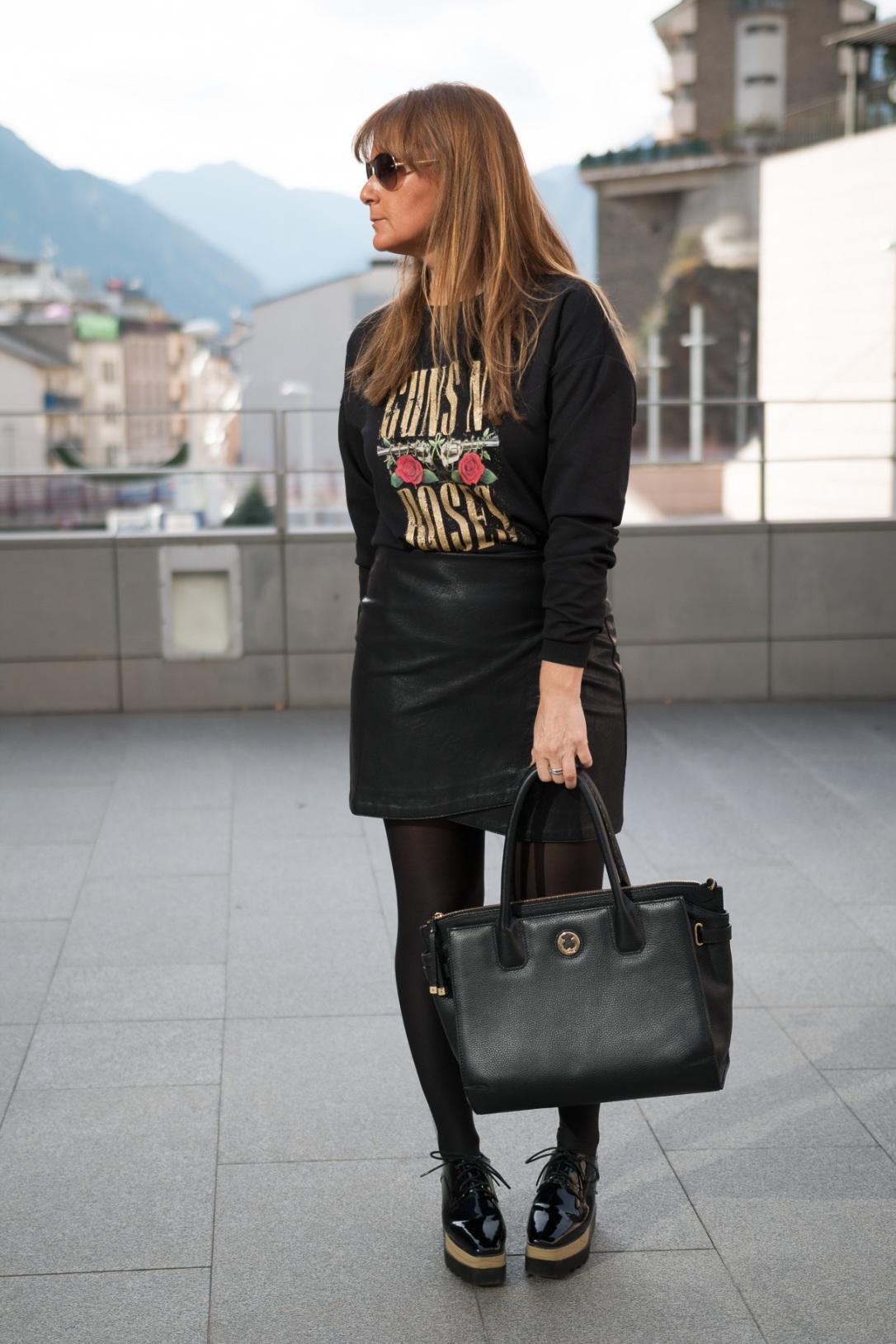 Falda Negra-7