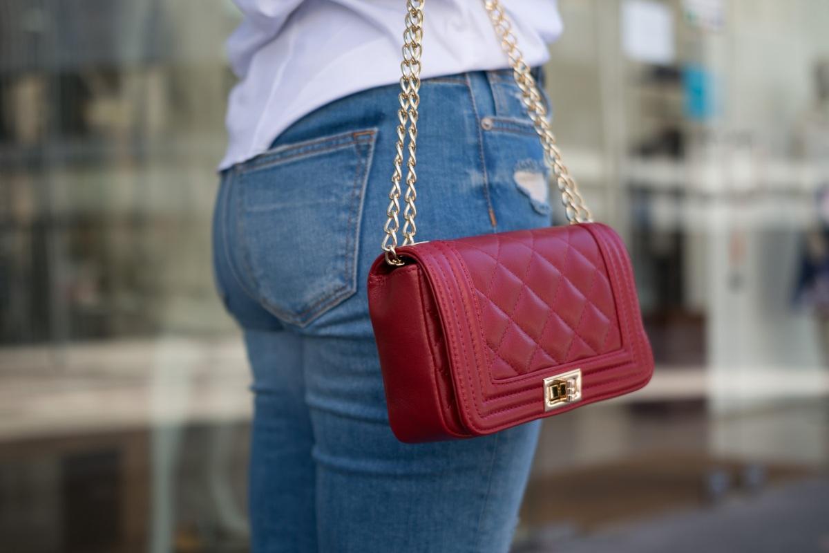 Bolso de Andrea Cardone
